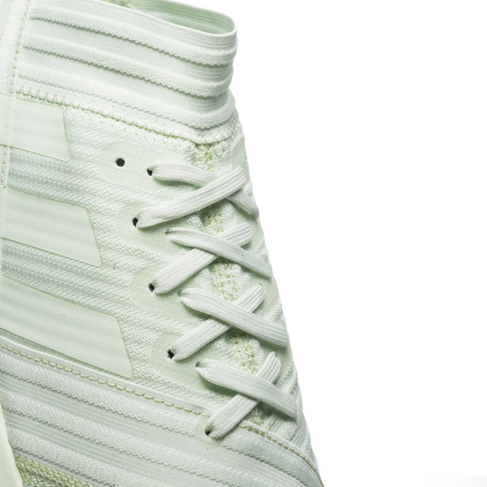 adidas Herren Sportschuhe Nemeziz 18+ FG Schwarz BB9422