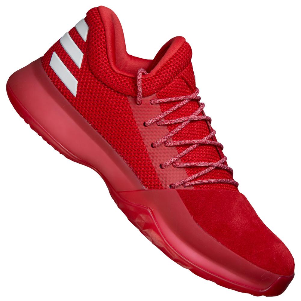 adidas Harden Vol. 1 Herren Basketballschuhe Sport Schuhe High Top ... 3b527789da