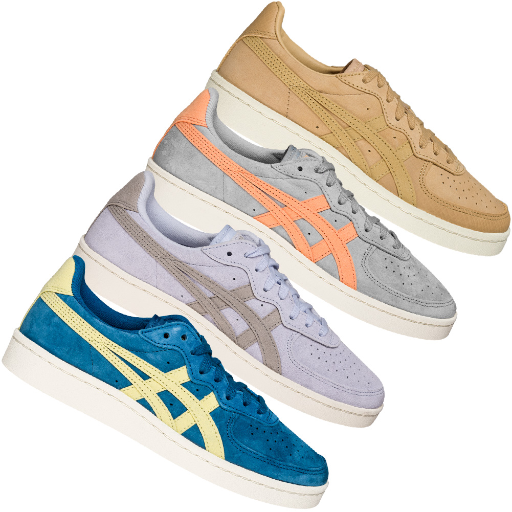 Details about Asics Onitsuka Tiger GSM Sneakers Mens Womens Shoes Casual  Shoes New- show original title