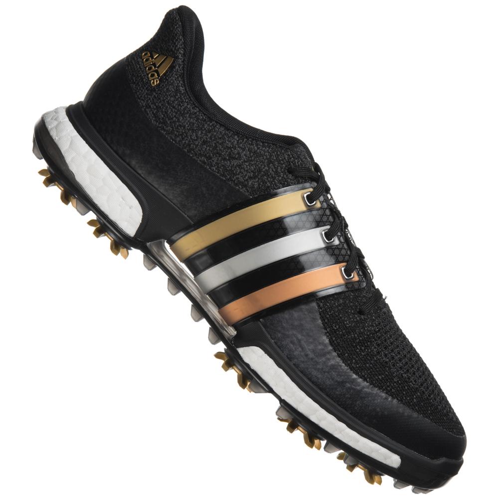 many fashionable newest get new Details zu adidas Tour 360 Prime Boost Herren Golfschuhe Golf Schuhe F33487  41 42 43 44 45