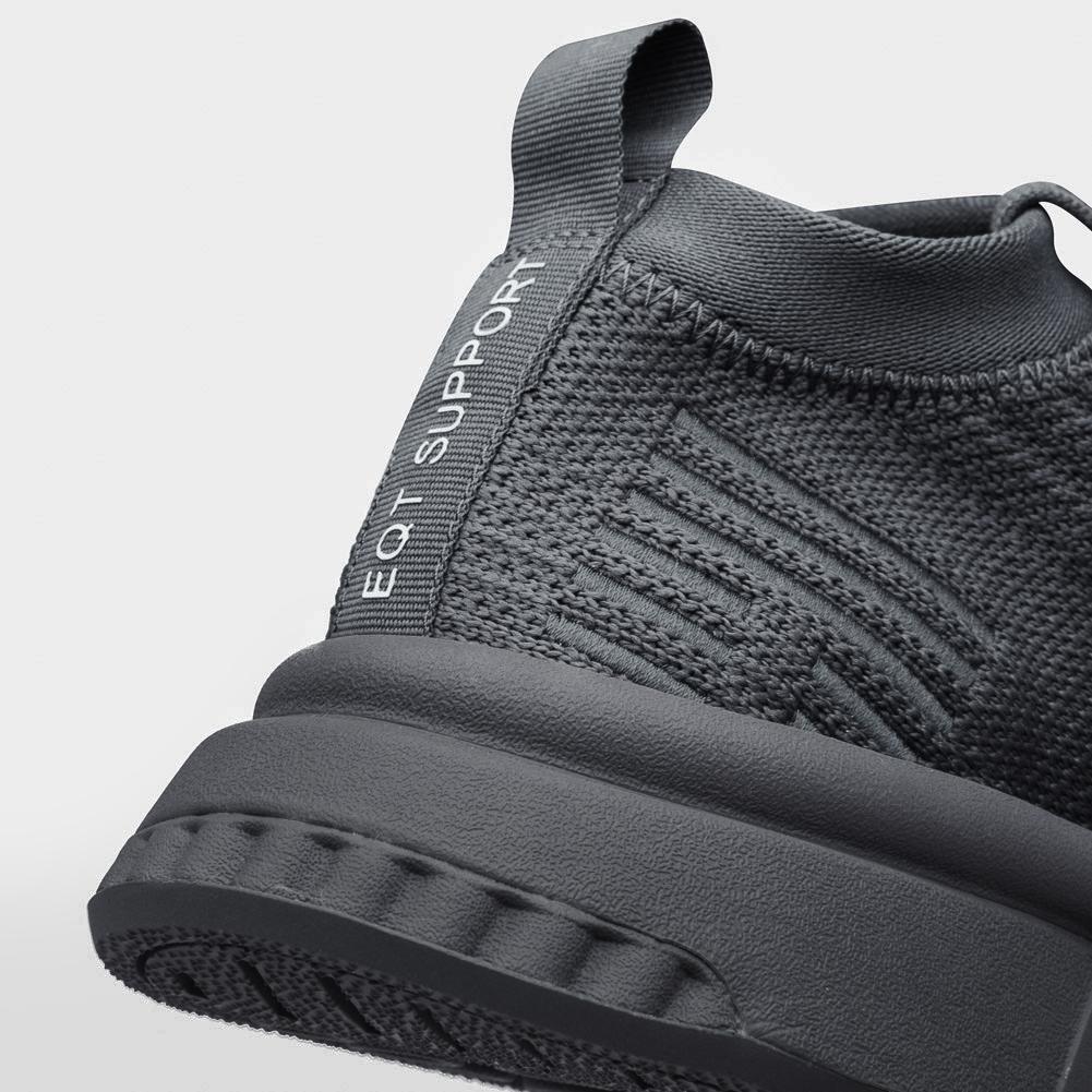 ADIDAS ORIGINALS EQT Bask ADV Herren Sneaker Lifestyle grün