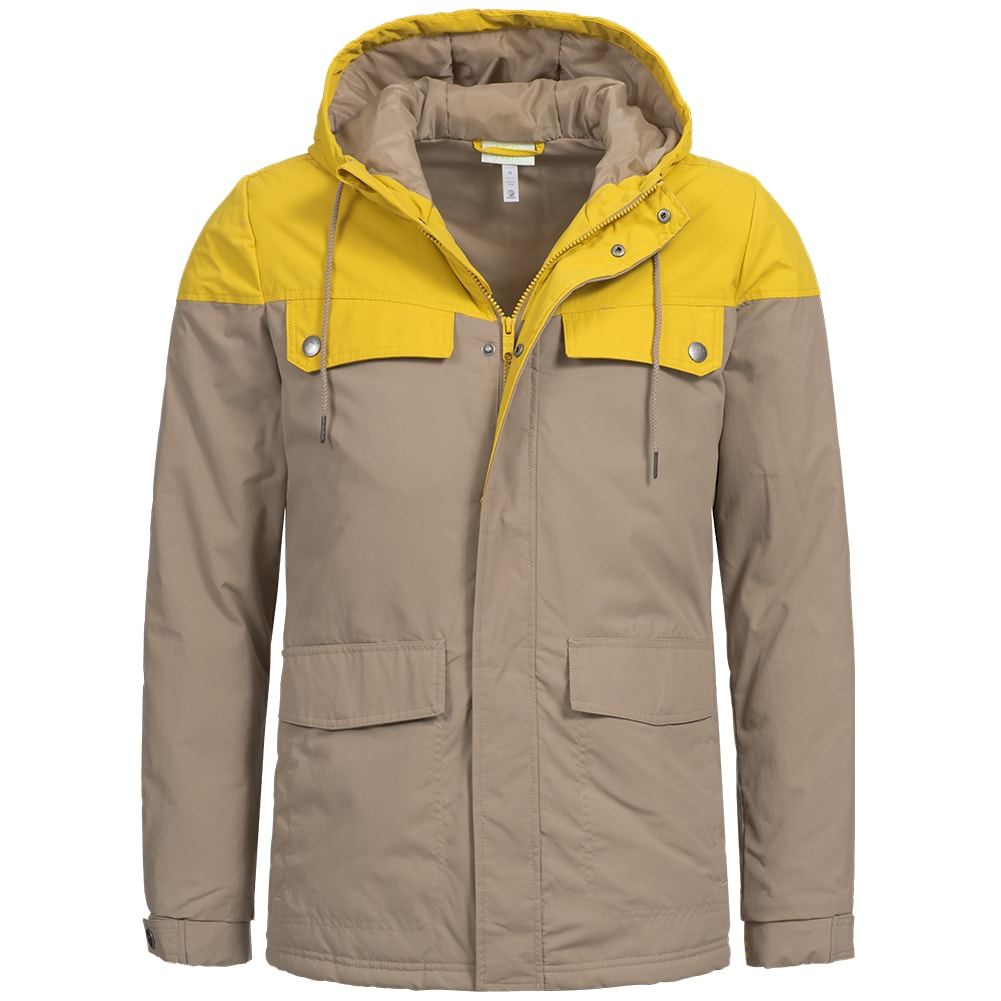 adidas neo parka jacket men 39 s between seasons outdoor. Black Bedroom Furniture Sets. Home Design Ideas