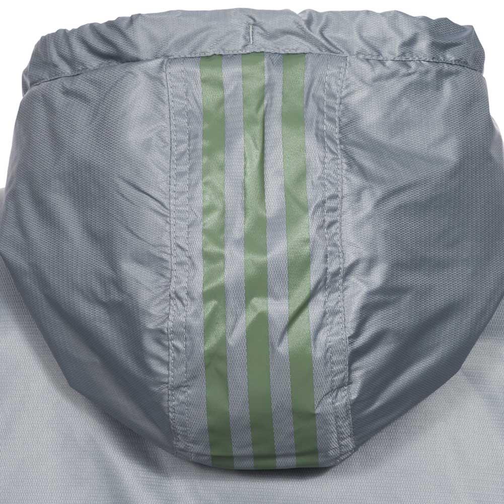adidas neo reversible sherpa jacket herren wende jacke f83227 gr s neu ebay. Black Bedroom Furniture Sets. Home Design Ideas