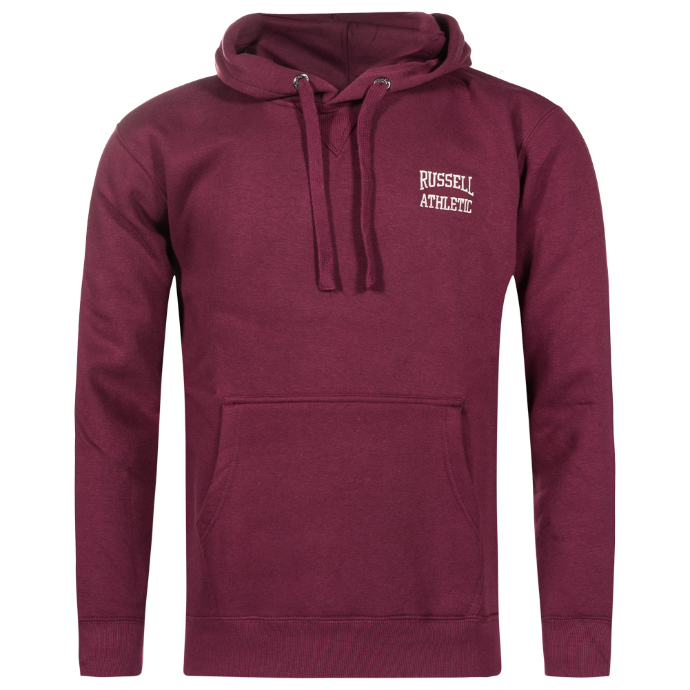 Russell Athletic Men's Hoodie Hoodie Sweatshirt S M L XL Hood ...