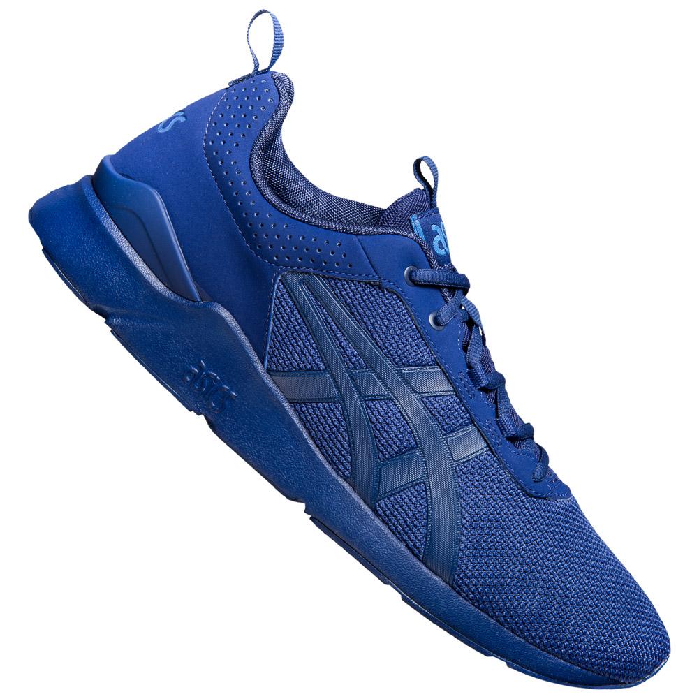 ASICS GEL Lyte Schuhe Runner Sneaker Herren Damen Freizeit Schuhe Lyte Straßenschuhe neu f3cfb5