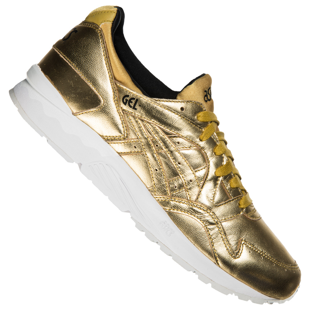 ASICS Gel Sneakers Sneaker Unisex Schuhe Herren Damen Sneakers Gel Kayano Saga Respector Lyte 74fe6b