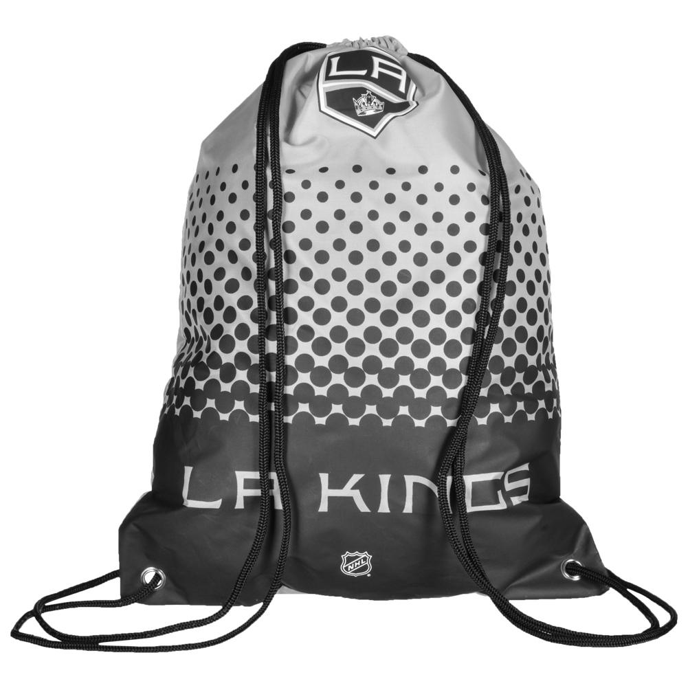 NHL-Eishockey-Drawstring-Gym-Bag-Rucksack-Sport-Tasche-Penguins-Leafs-Bruins-neu