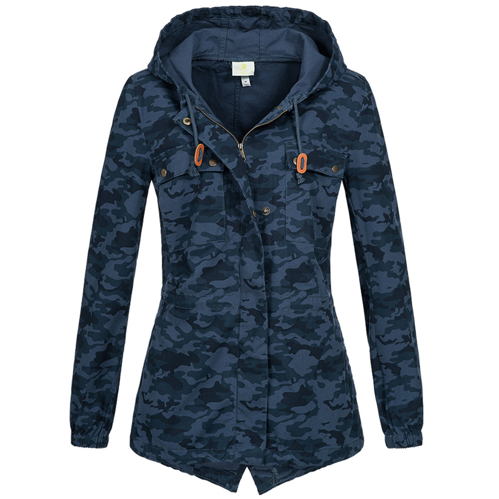 adidas neo camo parka damen jacke jacket mantel parka camouflage m37941 herbst ebay. Black Bedroom Furniture Sets. Home Design Ideas