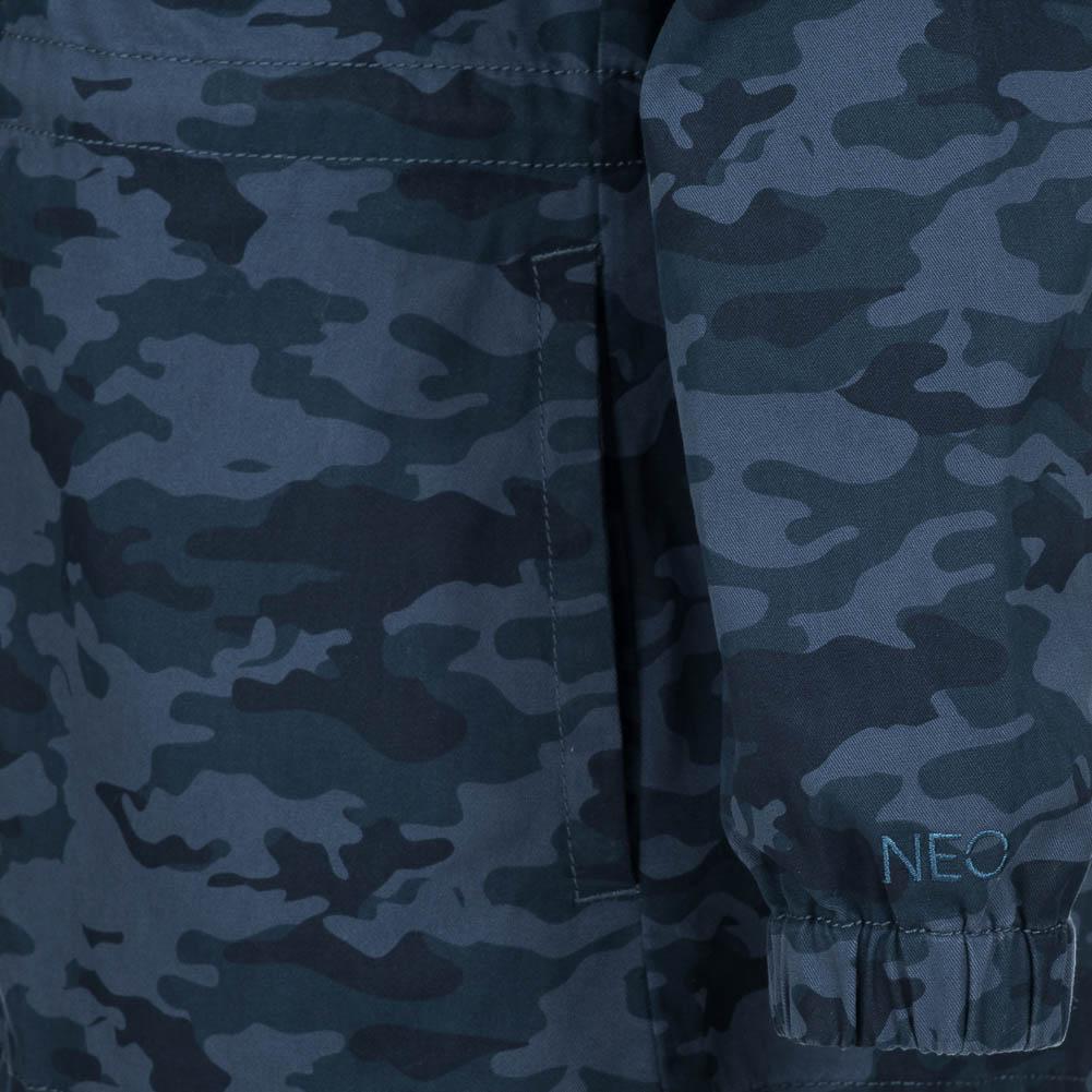 adidas neo camo parka damen jacke jacket mantel parka. Black Bedroom Furniture Sets. Home Design Ideas