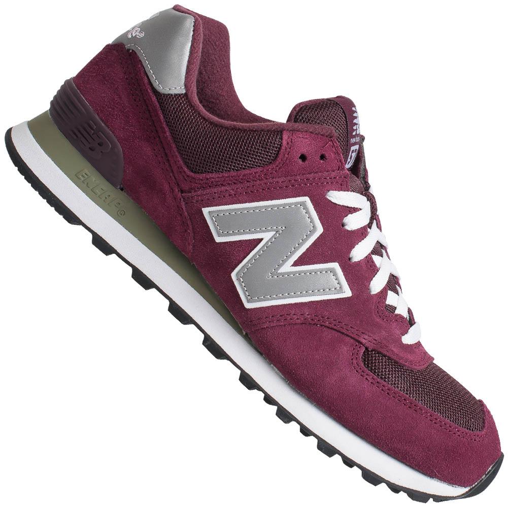 New-Balance-574-Unisex-Sneaker-Damen-Herren-Schuhe-Freizeit-Schuh-Sneakers-neu