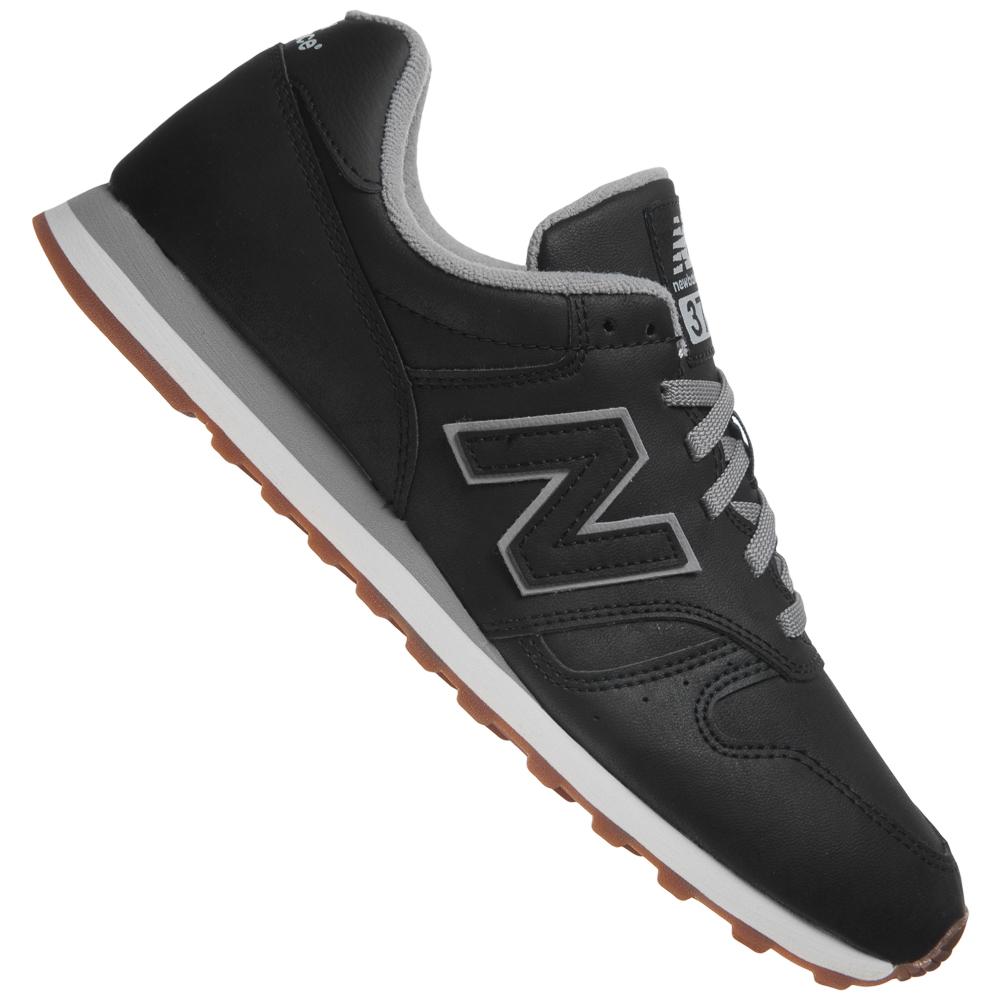 new balance 373 leder sneaker unisex trend sneakers nb schuhe turnschuhe neu ebay. Black Bedroom Furniture Sets. Home Design Ideas
