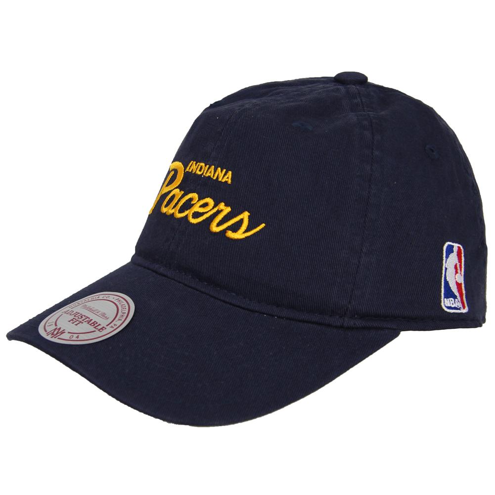 Mitchell-amp-Ness-NBA-Special-Script-Cap-Basketball-Fan-Basecap-Einheitsgroesse-neu