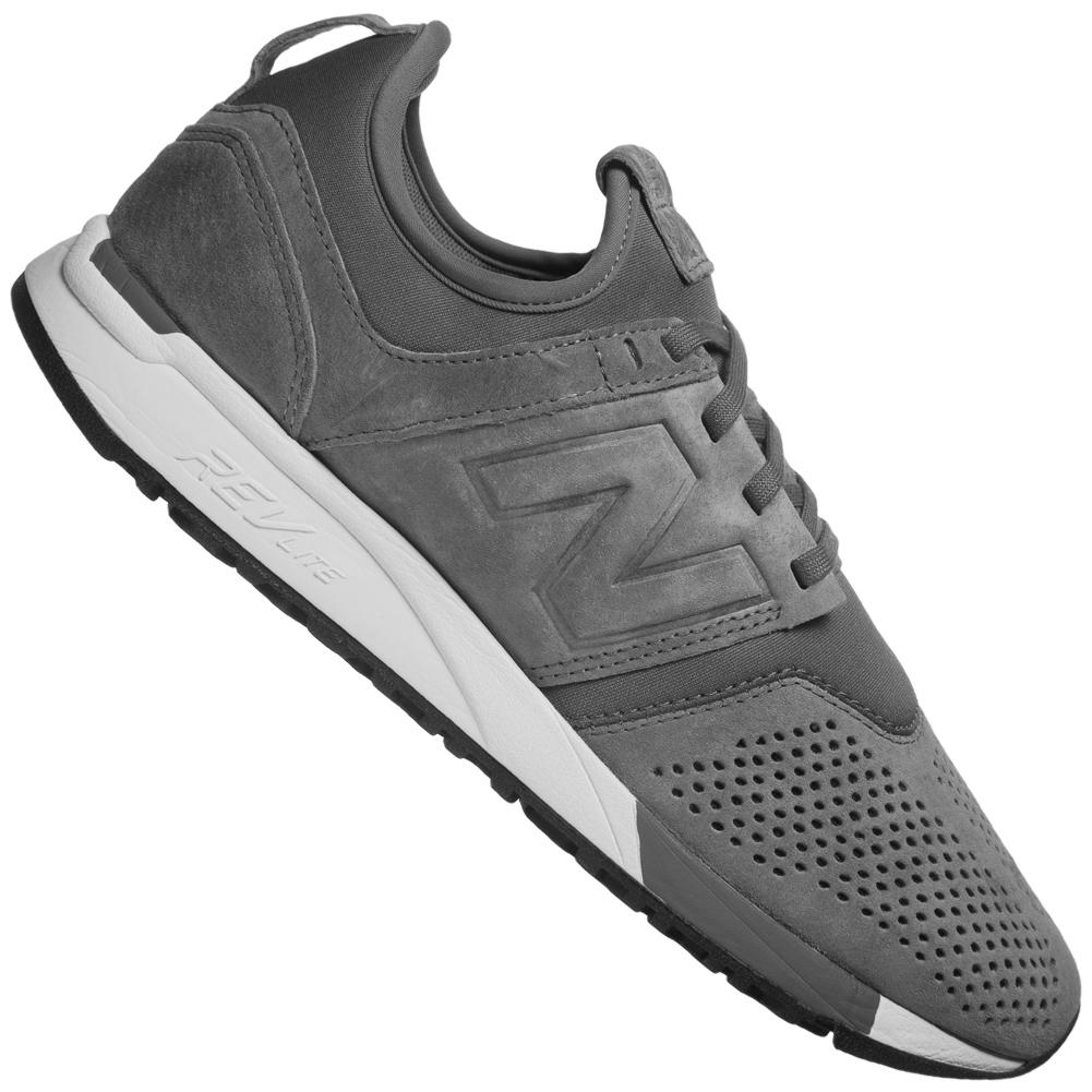 New Balance 247 Wildleder Sport Sneaker Leder Schuhe Unisex Trend Sneakers NB