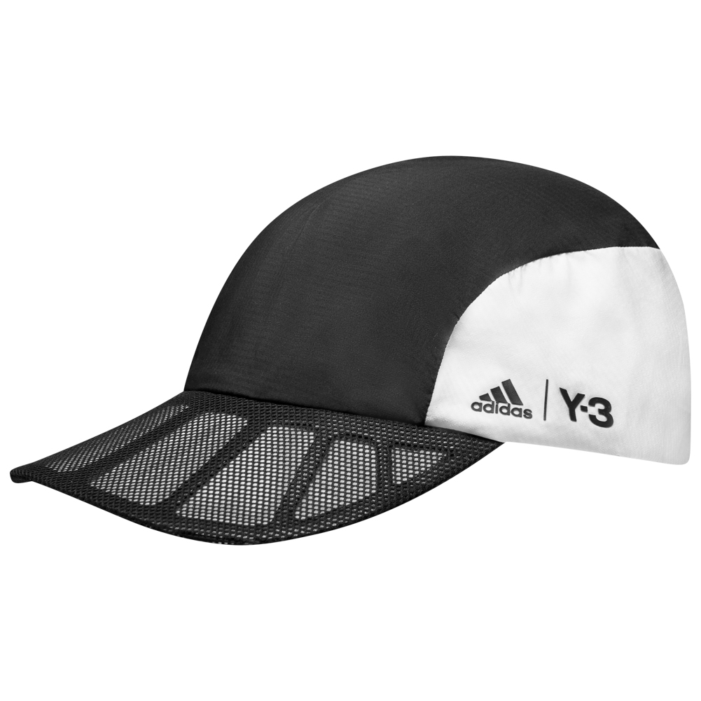 Details about Adidas Roland Garros Y-3 French Open Hat Play One Size Tennis  Cap S27048 bc455e1cda8