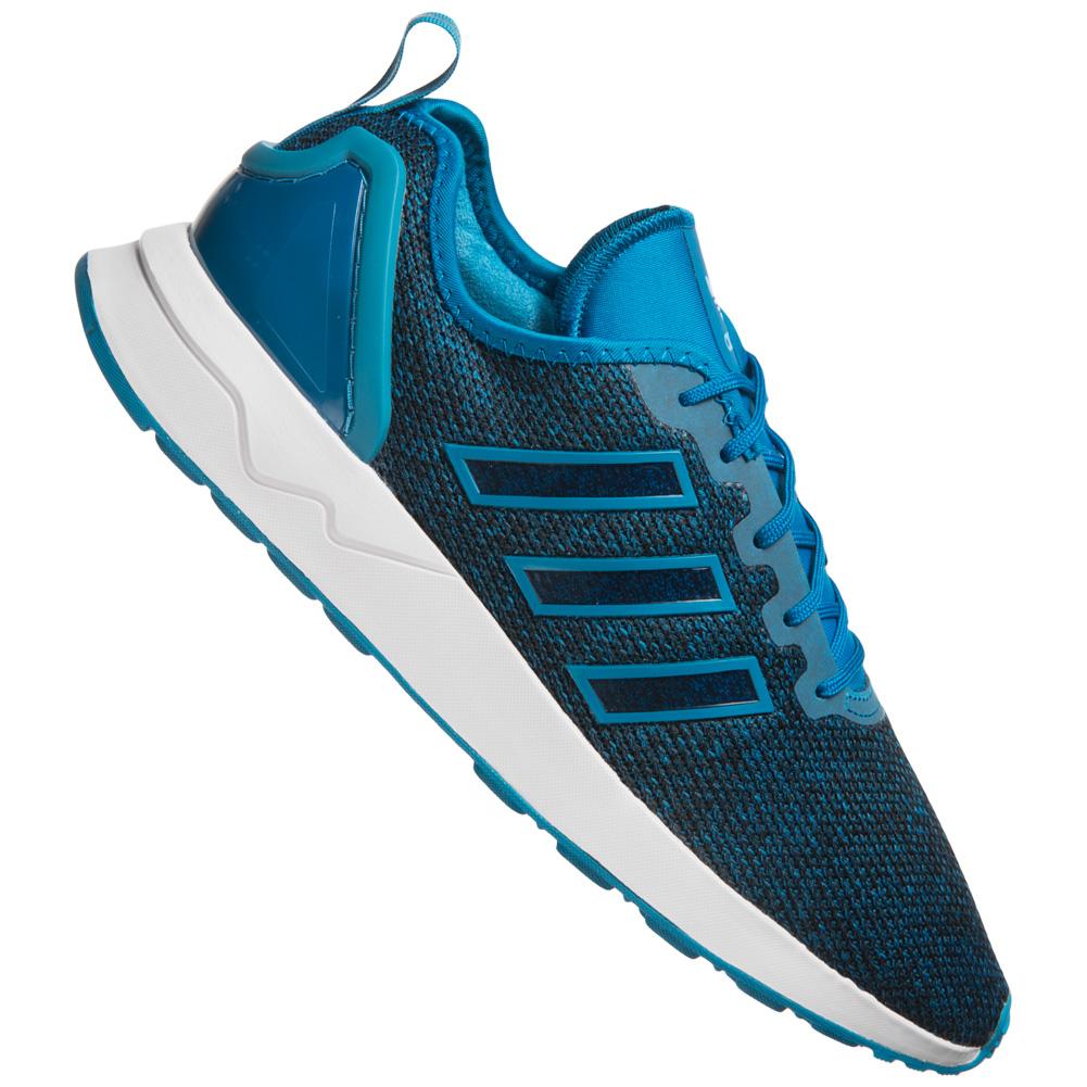 Adidas Originals ZX Flux Sneaker Sneaker Flux Freizeit Schuhe Unisex Herren Damen Sneakers 7e5f86