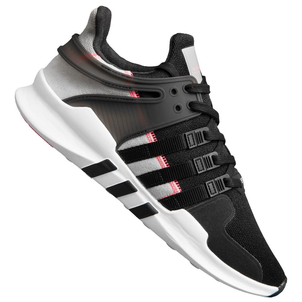 Adidas Originals Eqt Equipment Support Sneaker S76962 B-stock N. 41 1/3 Usato- Luminoso E Traslucido Nell'Apparenza