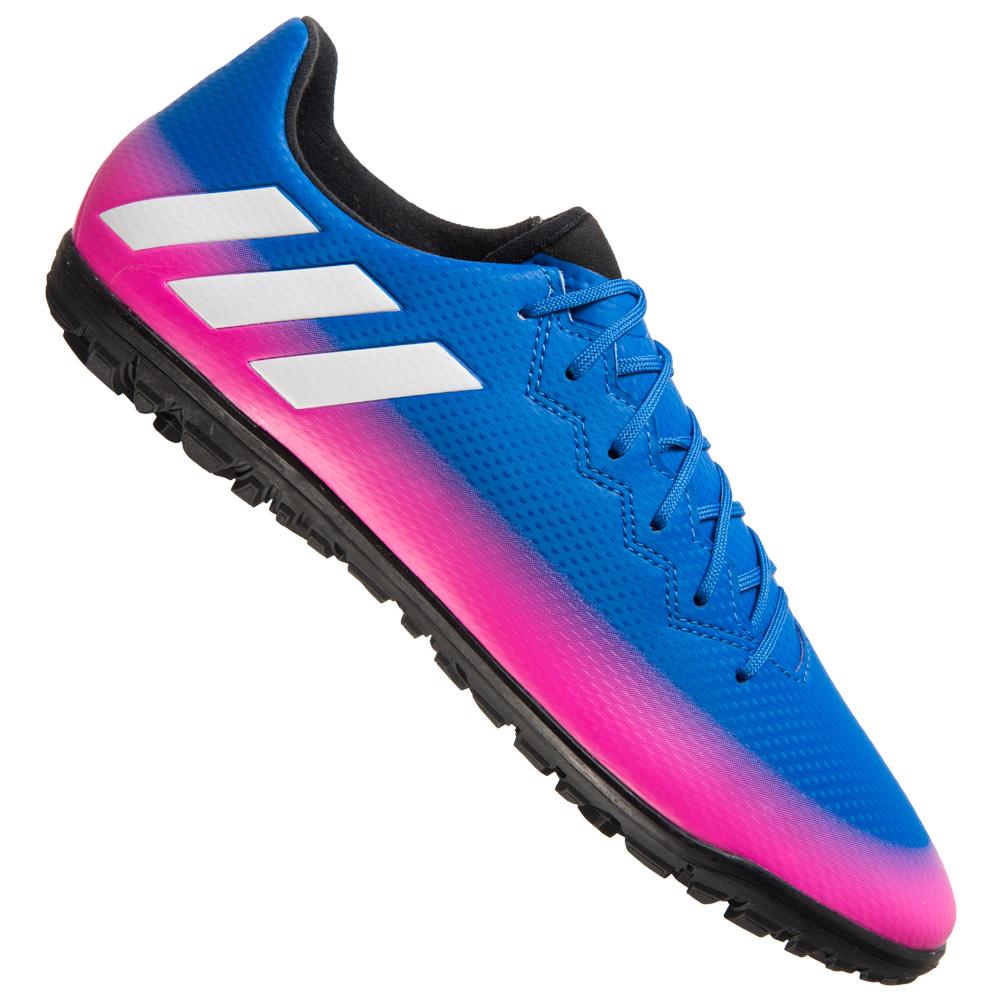 adidas-X-16-3-TF-Herren-Fussball-Indoor-Schuhe-Multinocken-Fussballschuhe-neu