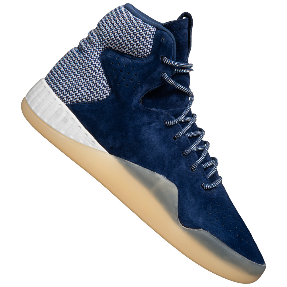 adidas originals tubular instinct boost high top sneaker. Black Bedroom Furniture Sets. Home Design Ideas