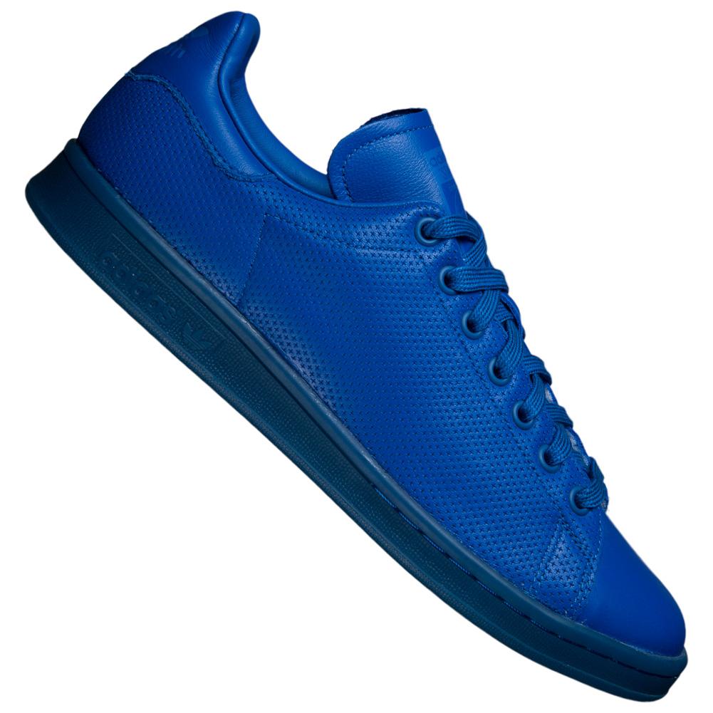 Adidas Originals Stan Sneaker Smith Adicolor Herren Damen Sneaker Stan Freizeit Schuhe neu f9c915