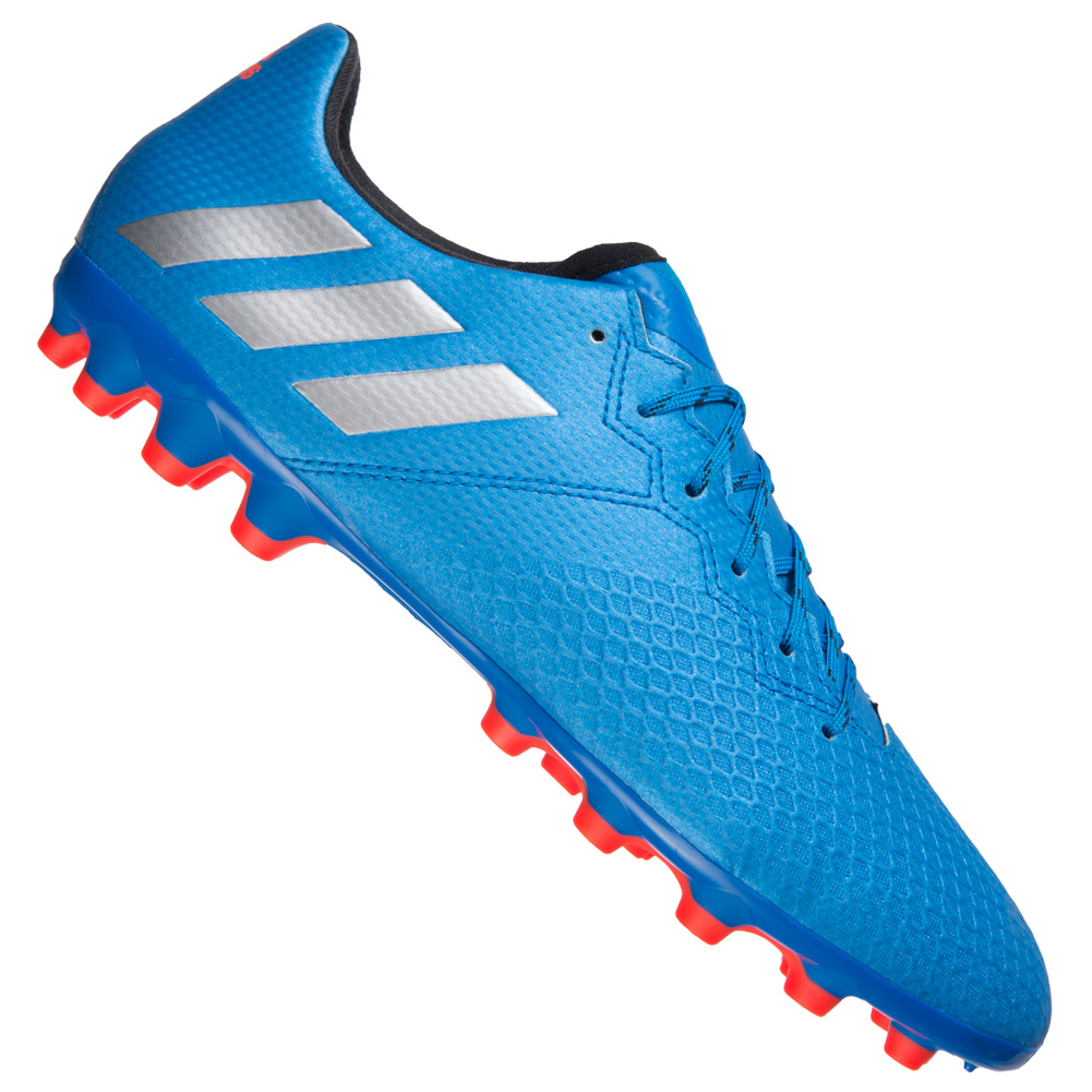 adidas Messi 16 Fußballschuhe Fußball Schuhe FG AG TF Nocken Schuhe Soccer neu