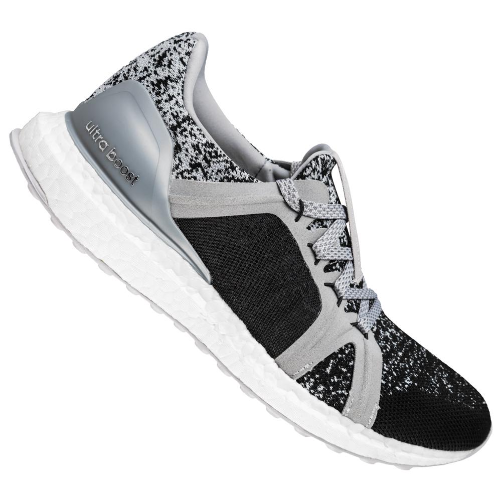 Adidas Sale bei Sportspar z. B. Adidas Pure Boost X Schuhe