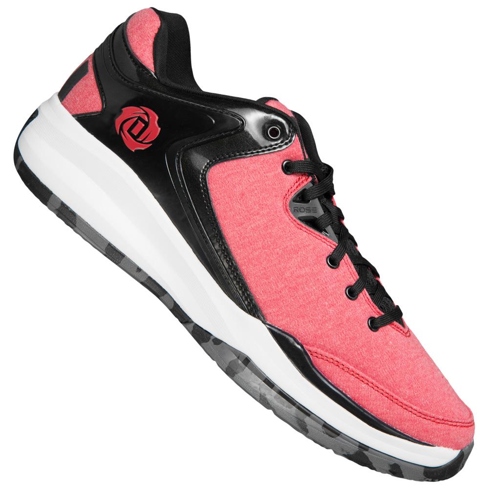 Details zu adidas Derrick Rose Englewood III Herren Basketballschuhe Basket Schuhe D S84166