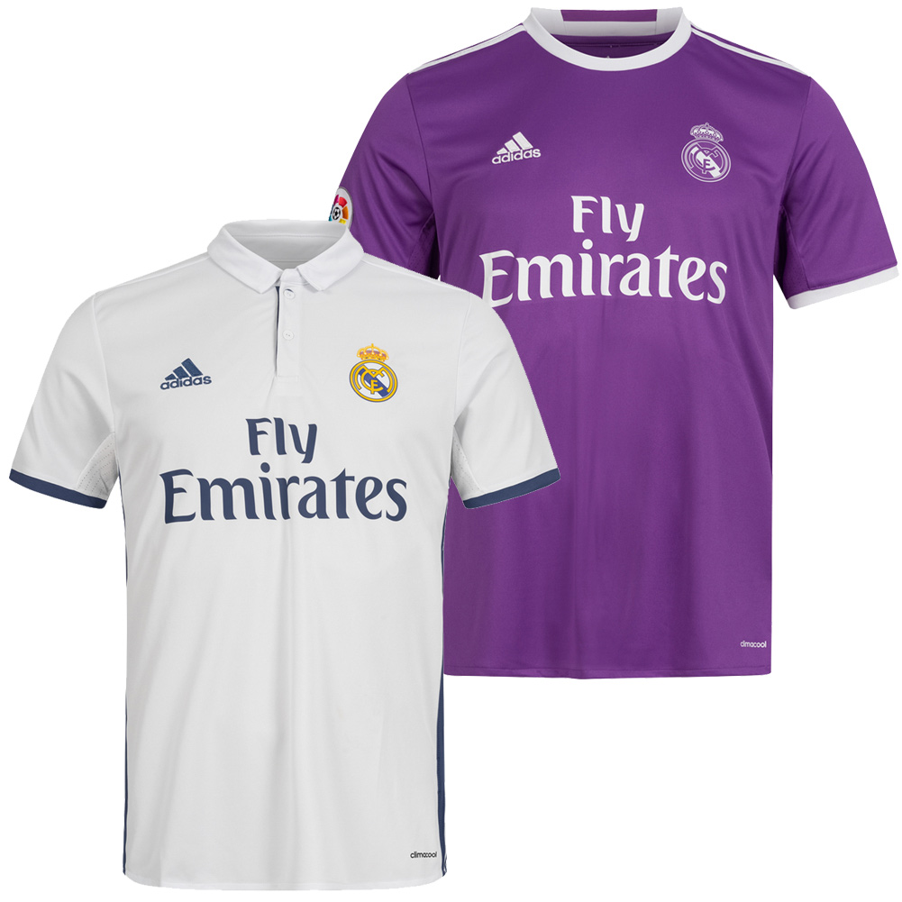 ADIDAS REAL MADRID Basketball Trikots TOP HERREN S M L XL 2XL 3XL 4XL Spanien