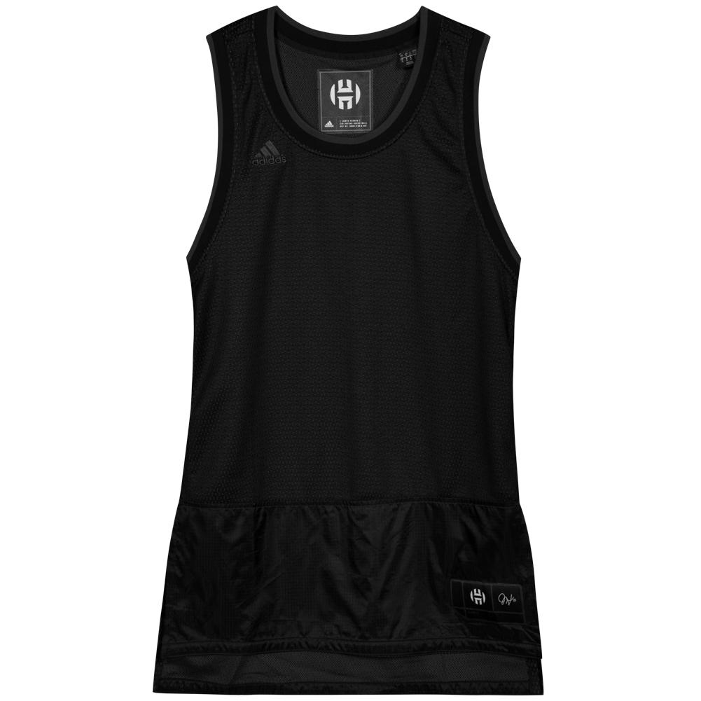 Details zu adidas James Harden Vol. 1 Playmerker Trikot Training Basketball Jersey S97483