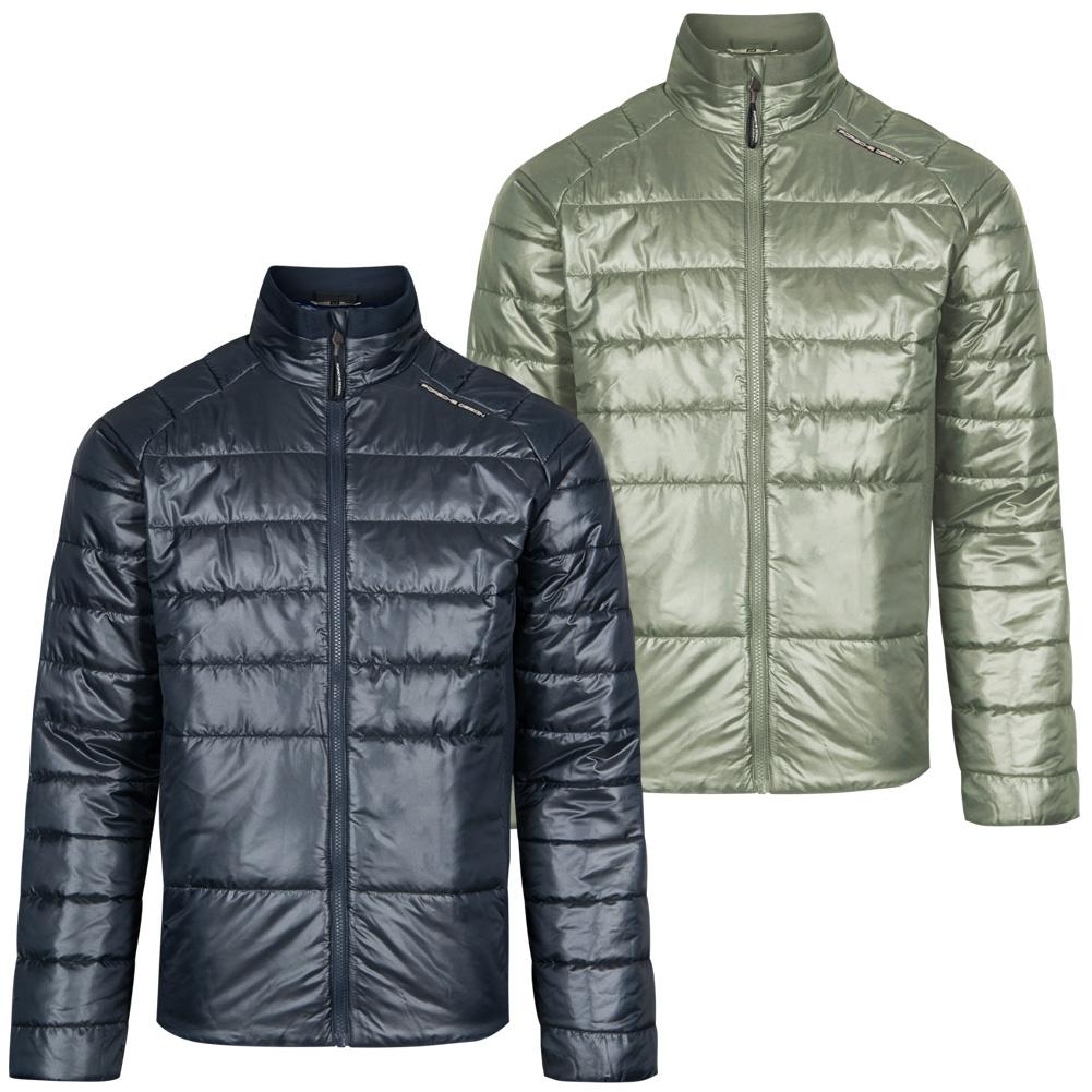 Details about Adidas Porsche Design Premium Padded Jacket Mens Metallic Jacket Size S 2xl NEW show original title