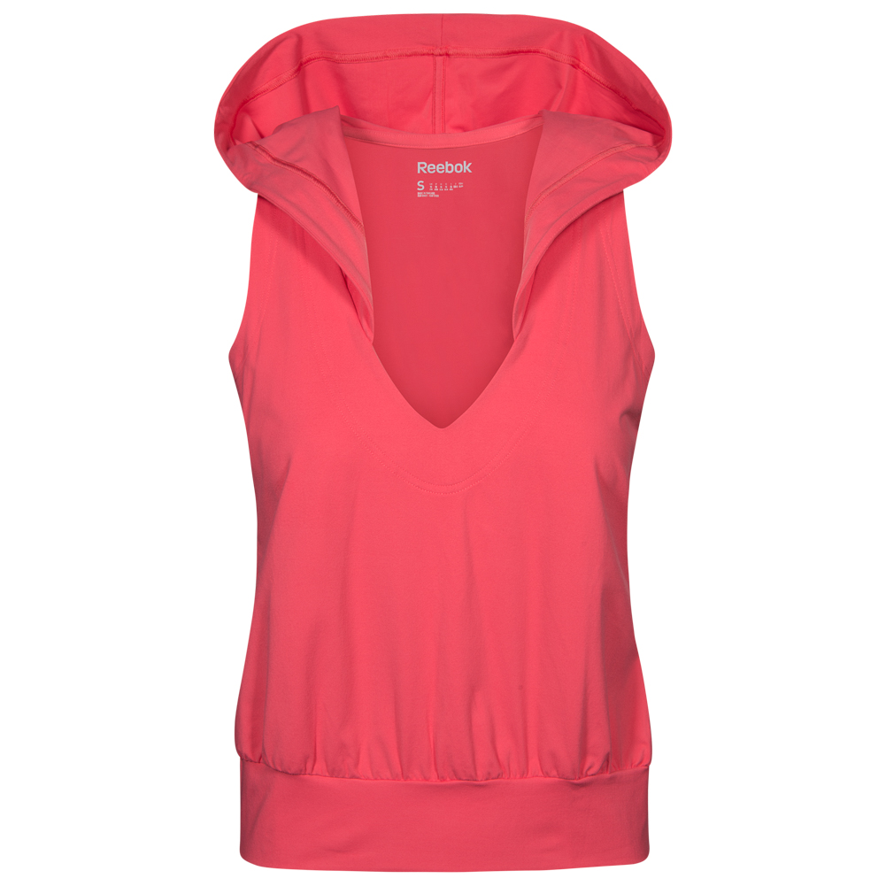 reebok damen fitness shirt sport training joggen oberteil yoga tanz t shirt tee ebay. Black Bedroom Furniture Sets. Home Design Ideas