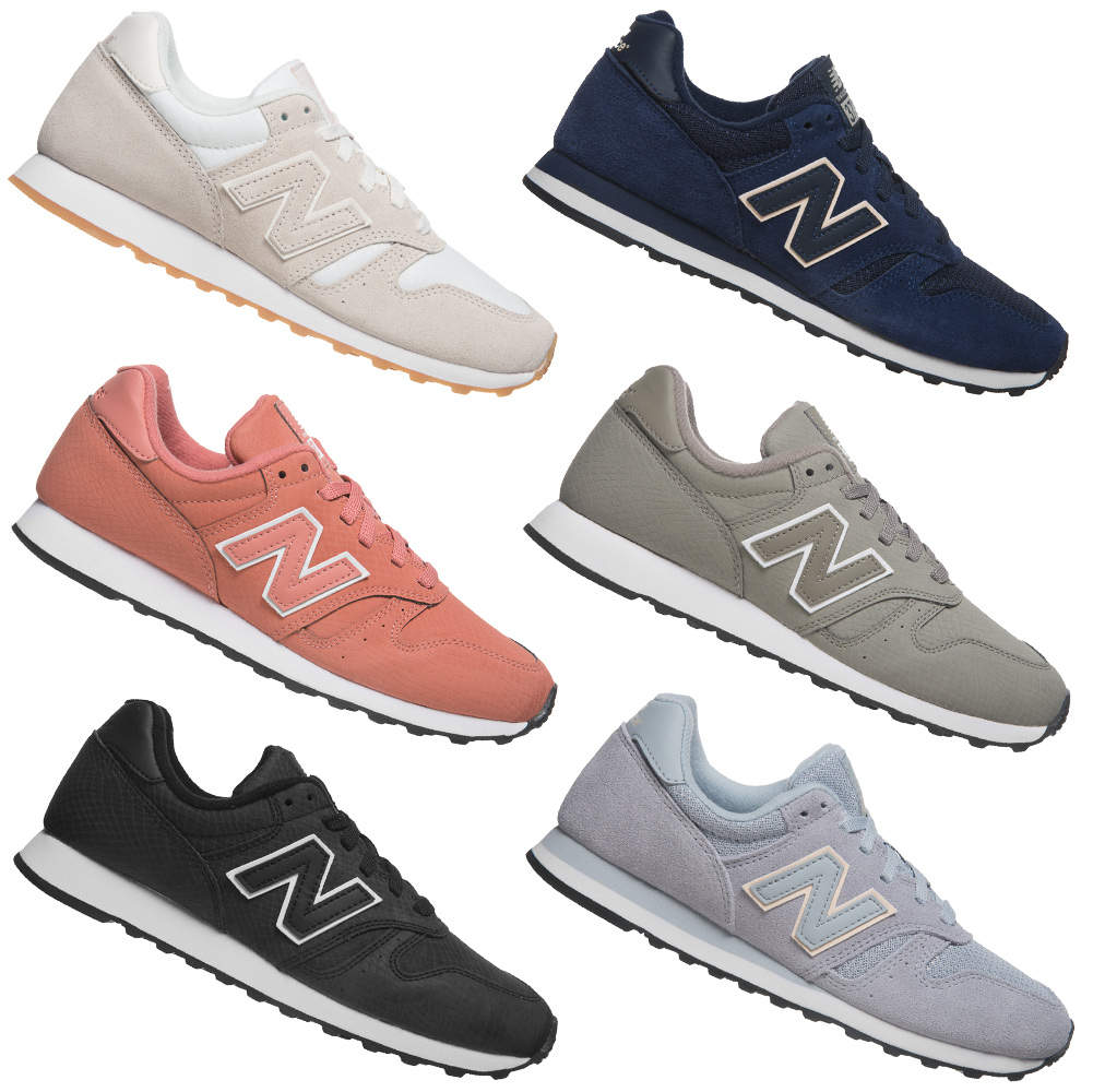 new balance 373 damen grün