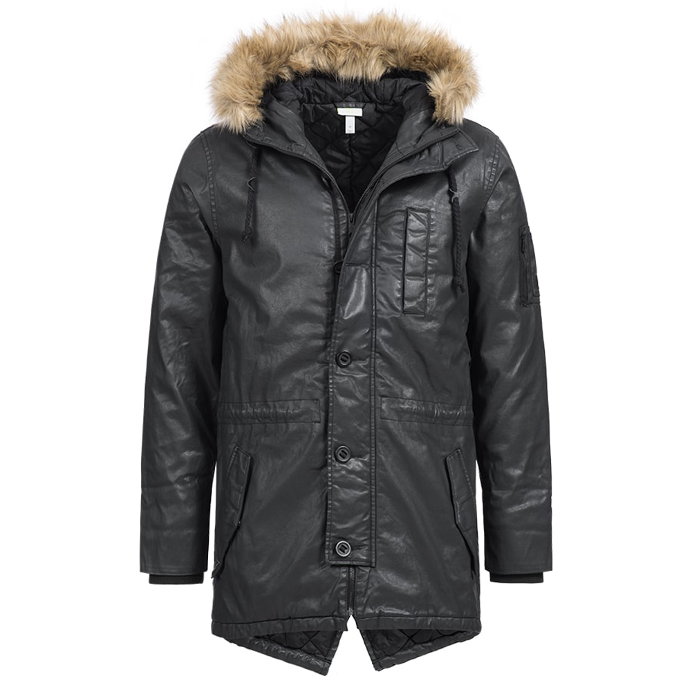 adidas neo coated jacked herren winter jacke outdoor. Black Bedroom Furniture Sets. Home Design Ideas
