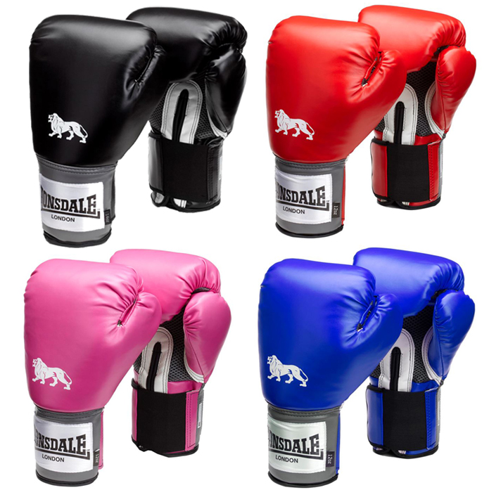 Best Type Of Shoes For Boxing Training