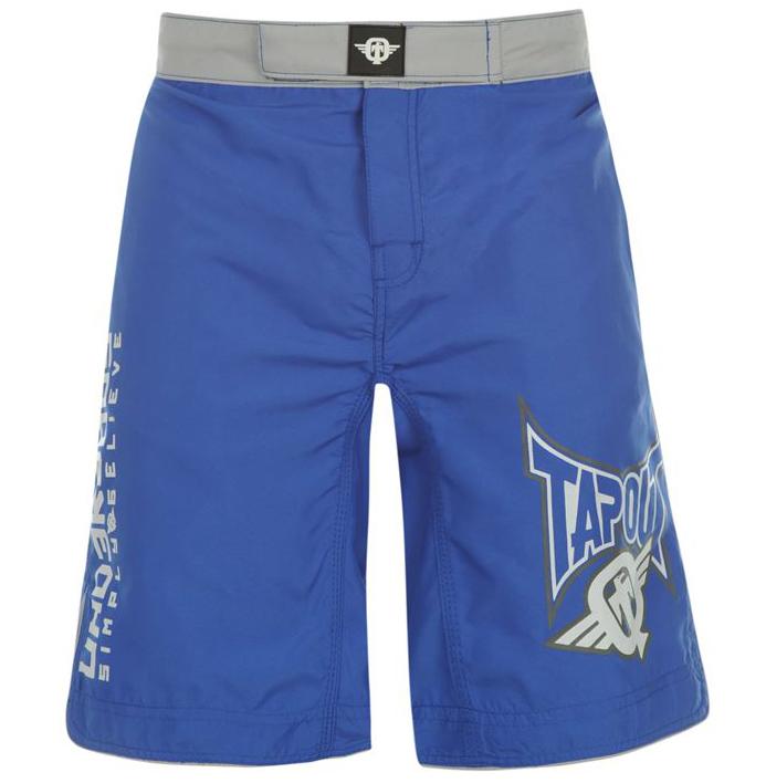 Tapout MMA Fight Shorts S M L XL 2XL Kampf Short Hose Kampfshort Kampfshorts neu
