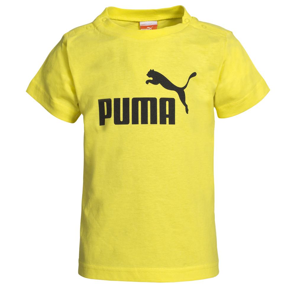 bvb 09 borussia dortmund baby minicats t shirt puma 56 62. Black Bedroom Furniture Sets. Home Design Ideas