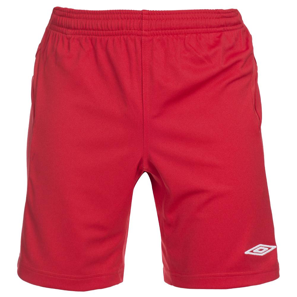 Umbro Sport Shorts für Kinder & Herren Short kurze Hose Fußball Fitness Running