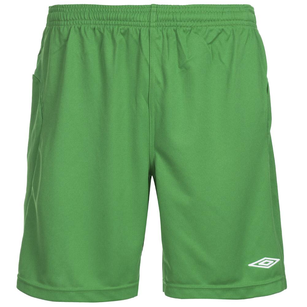 umbro sport shorts f r kinder herren short kurze hose. Black Bedroom Furniture Sets. Home Design Ideas