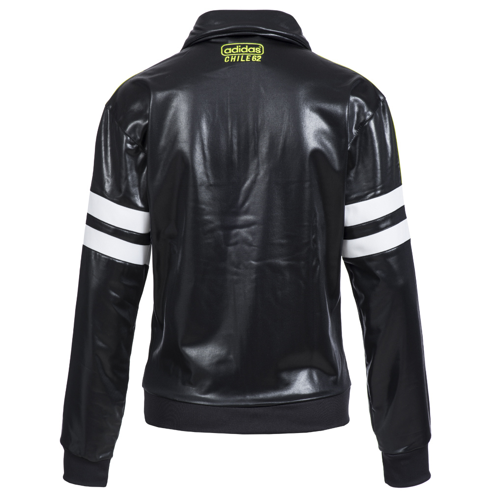 adidas originals chile 62 track jacket slim training. Black Bedroom Furniture Sets. Home Design Ideas