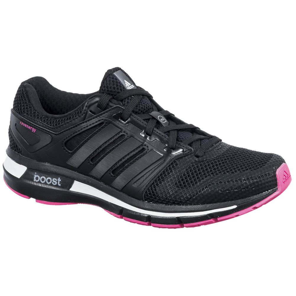 adidas revenergy mesh boost w damen laufschuhe running. Black Bedroom Furniture Sets. Home Design Ideas