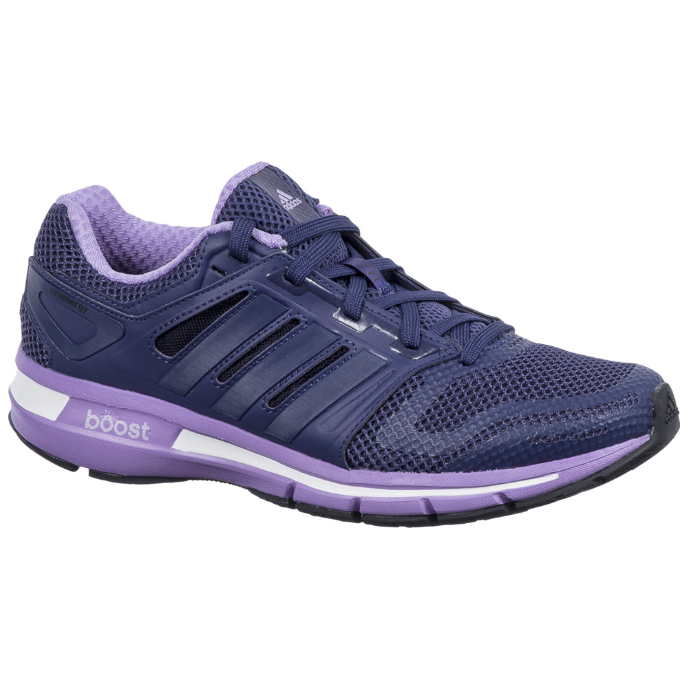 adidas revenergy mesh boost w damen laufschuhe running schuhe gr 36 42. Black Bedroom Furniture Sets. Home Design Ideas