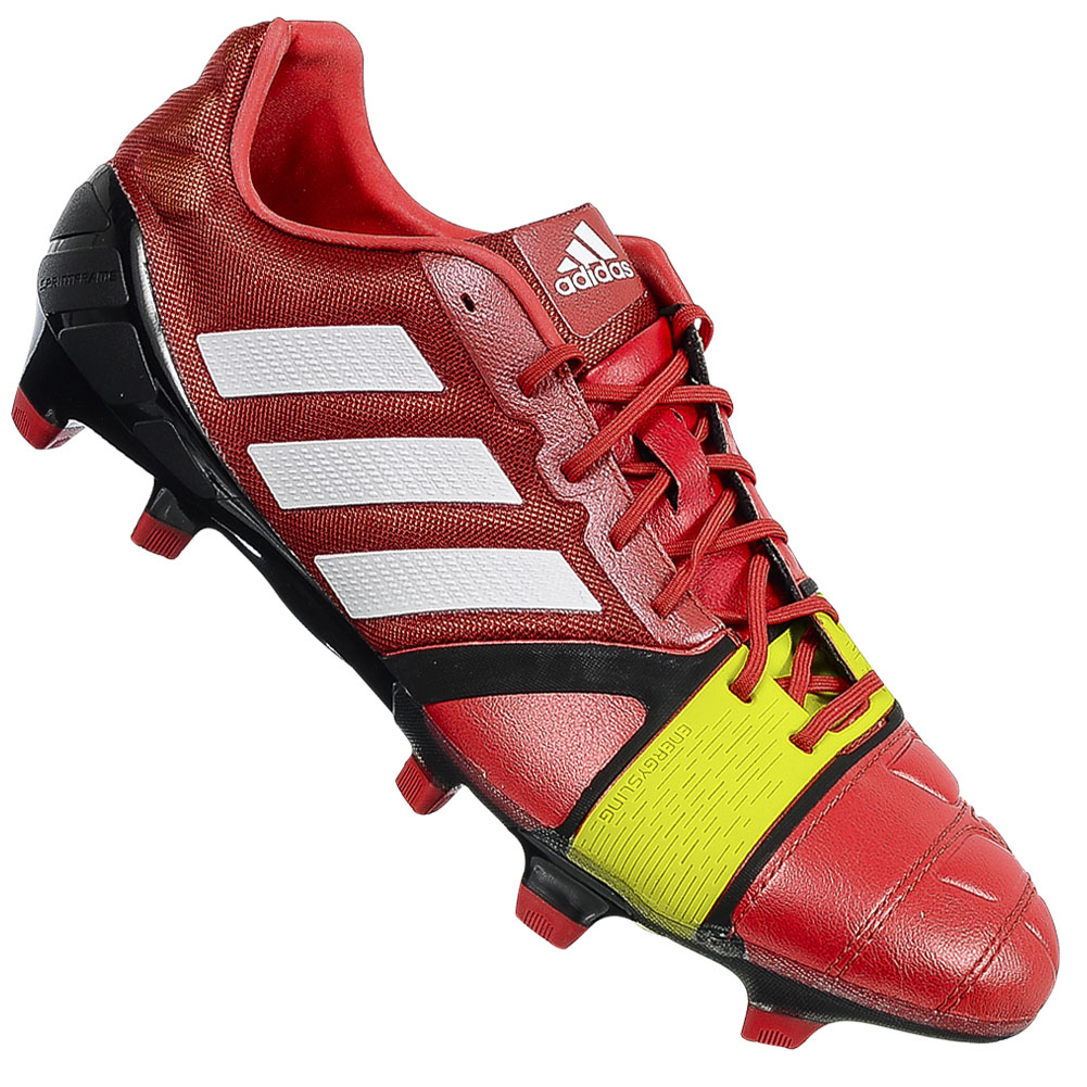 adidas performance nitrocharge 1 0 fu ballschuhe herren fg. Black Bedroom Furniture Sets. Home Design Ideas