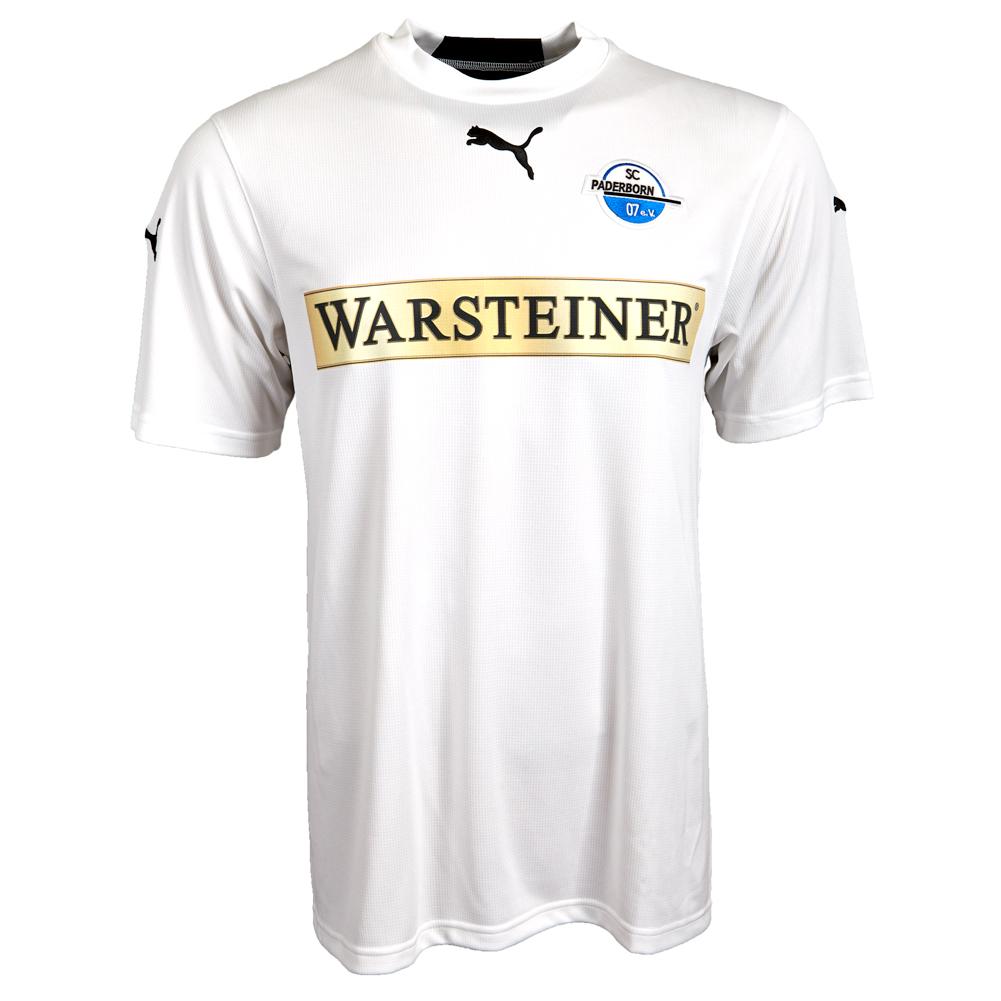 Football-Jersey-SC-Paderborn-PUMA-Home-Away-Jersey-S-M-L-XL-XXL-2-League-New