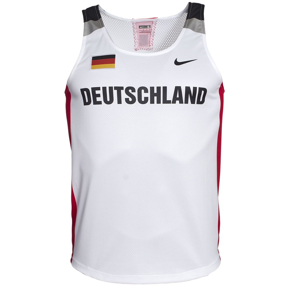 nike dlv race distance singlet leichtathletik lauf shirt track field running neu ebay. Black Bedroom Furniture Sets. Home Design Ideas