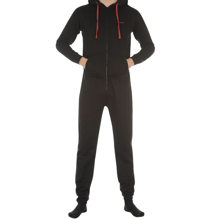 donnay mens jumpsuit sml one piece jumpsuit onesie. Black Bedroom Furniture Sets. Home Design Ideas