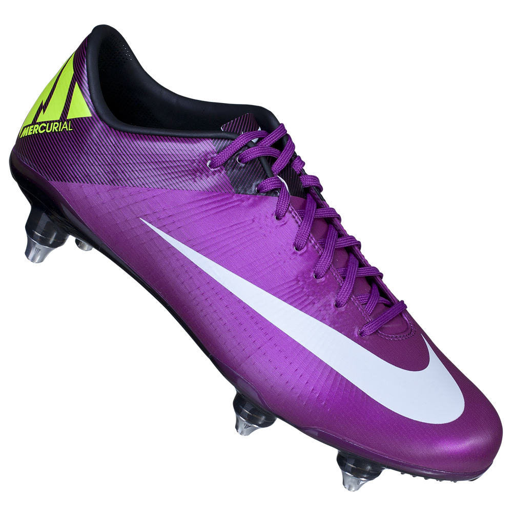 nike mercurial vapor superfly iii sg profi fu ballschuhe gr 39 47 442469 neu ebay. Black Bedroom Furniture Sets. Home Design Ideas