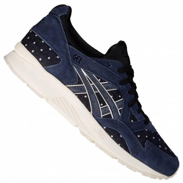 """ASICS Tiger GEL-Lyte V """"Japanese Denim Pack"""" Sneaker H601N-5050"""