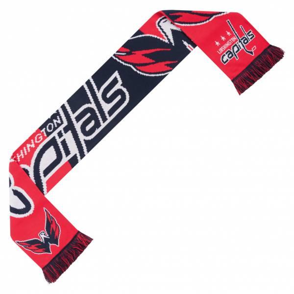 Washington Capitals NHL Fan Schal SVNH20BLWMWC