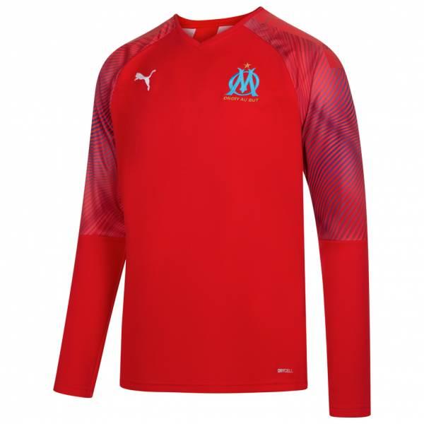 Olympique Marseille PUMA Herren Torwarttrikot 755678-05