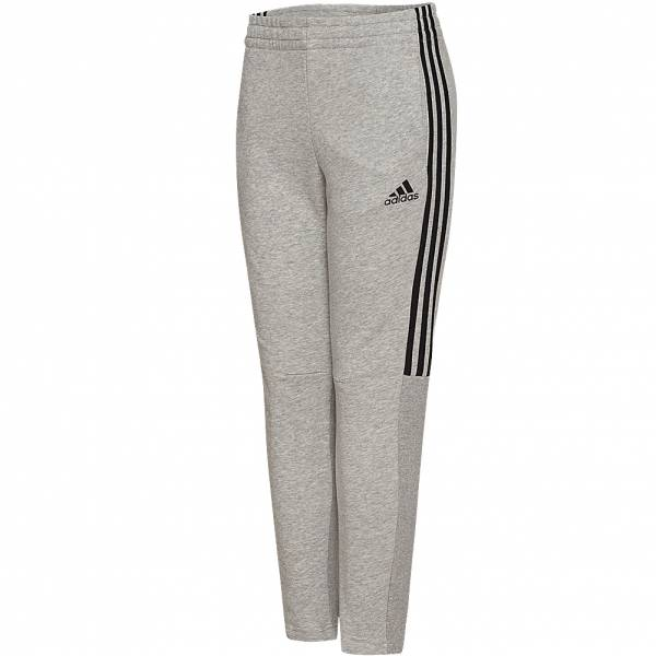 adidas Must Haves Tiro 3 Stripes Jungen Trainingshose DV0793
