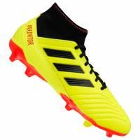 adidas Predator 18.3 FG Hommes Chaussures de foot DB2003